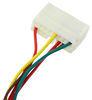 118424 - Powered Converter Tekonsha Custom Fit Vehicle Wiring