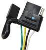 Tekonsha Powered Converter Custom Fit Vehicle Wiring - 118424