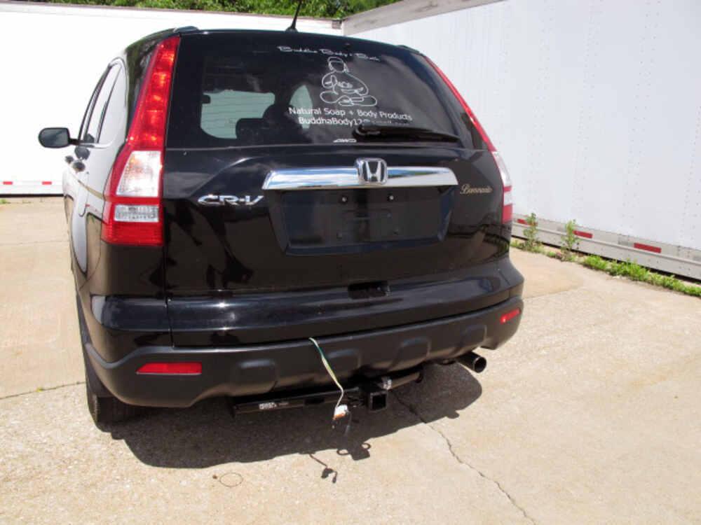 Trailer Light Wiring Kit For Honda Cr V On Trailer Wiring Harness Kit