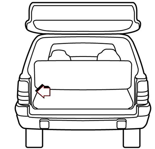 118427 4 Flat Tekonsha Custom Fit Vehicle Wiring: Automotive Wiring Harness Clip Art At Jornalmilenio.com