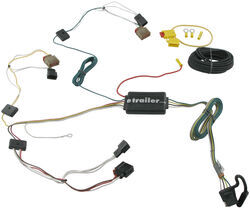 2007 Jeep Comp Trailer Wiring | etrailer.com Jeep Comp Trailer Wiring Harness on