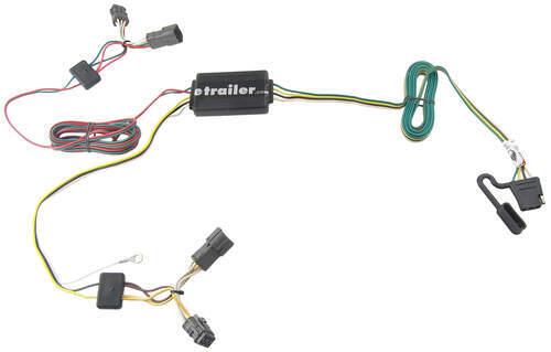 trailer wiring harness installation 2010 kia soul video etrailer com rh etrailer com  kia soul radio wiring harness