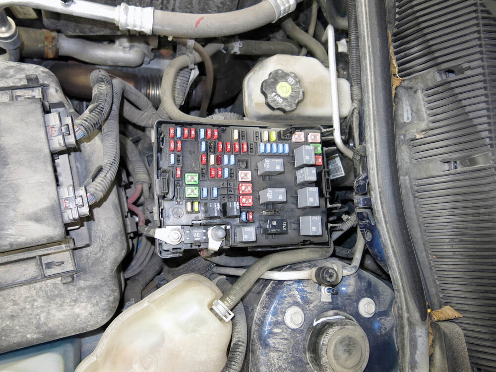 Fuse box suzuki xl7 2008 wiring diagram with description for 06 jeep liberty window regulator recall