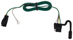 Trailer Wiring Harness for a 2008 Chevy Equinox etrailercom