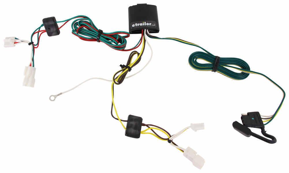 2011 hyundai sonata custom fit vehicle wiring tekonsha