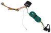 Tekonsha Trailer Hitch Wiring - 118438