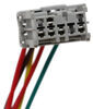 Tekonsha Custom Fit Vehicle Wiring - 118438