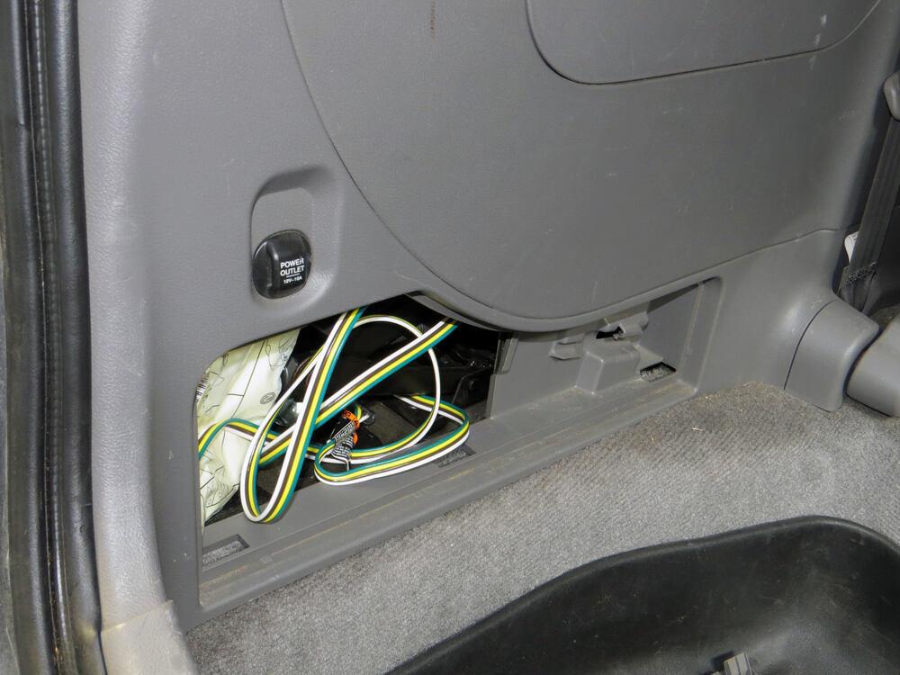 Odyssey Wiring