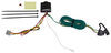118438 - 4 Flat Tekonsha Custom Fit Vehicle Wiring