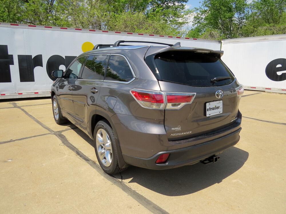 2010 toyota highlander custom fit vehicle wiring tekonsha. Black Bedroom Furniture Sets. Home Design Ideas