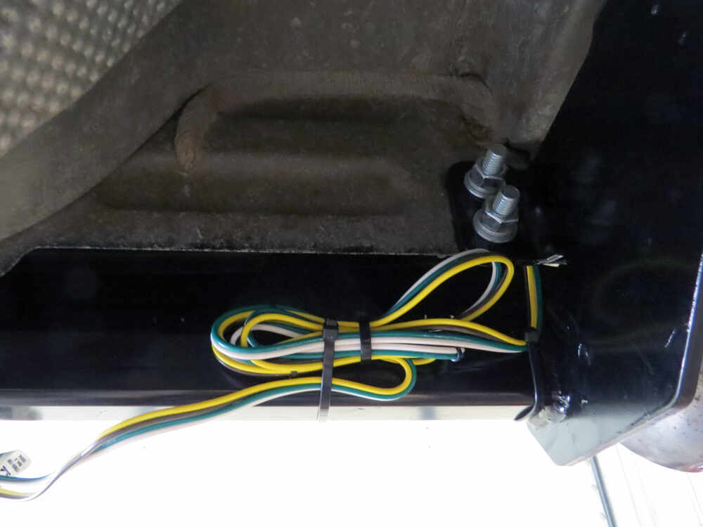 2009 Ford Focus Custom Fit Vehicle Wiring