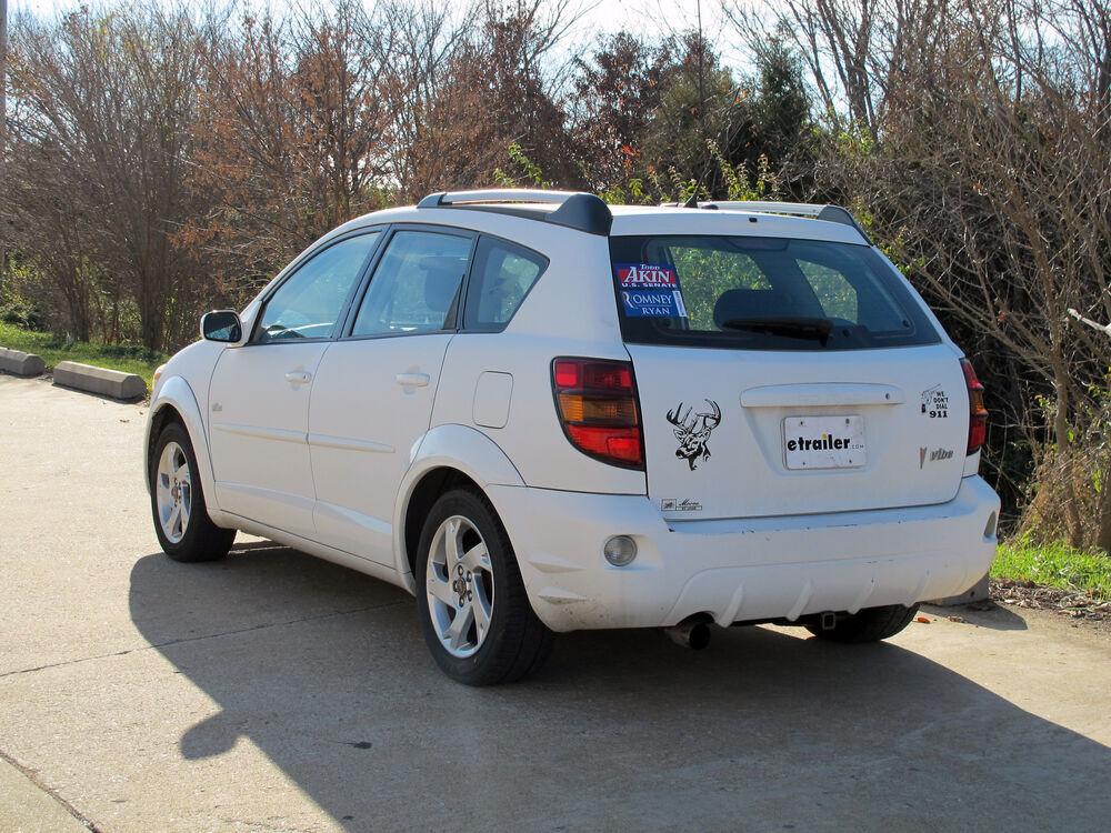 2004 Pontiac Vibe T