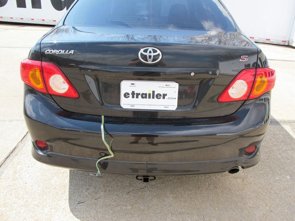 2010 Toyota Corolla T