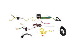 Tow Ready 2013 Toyota Corolla Custom Fit Vehicle Wiring