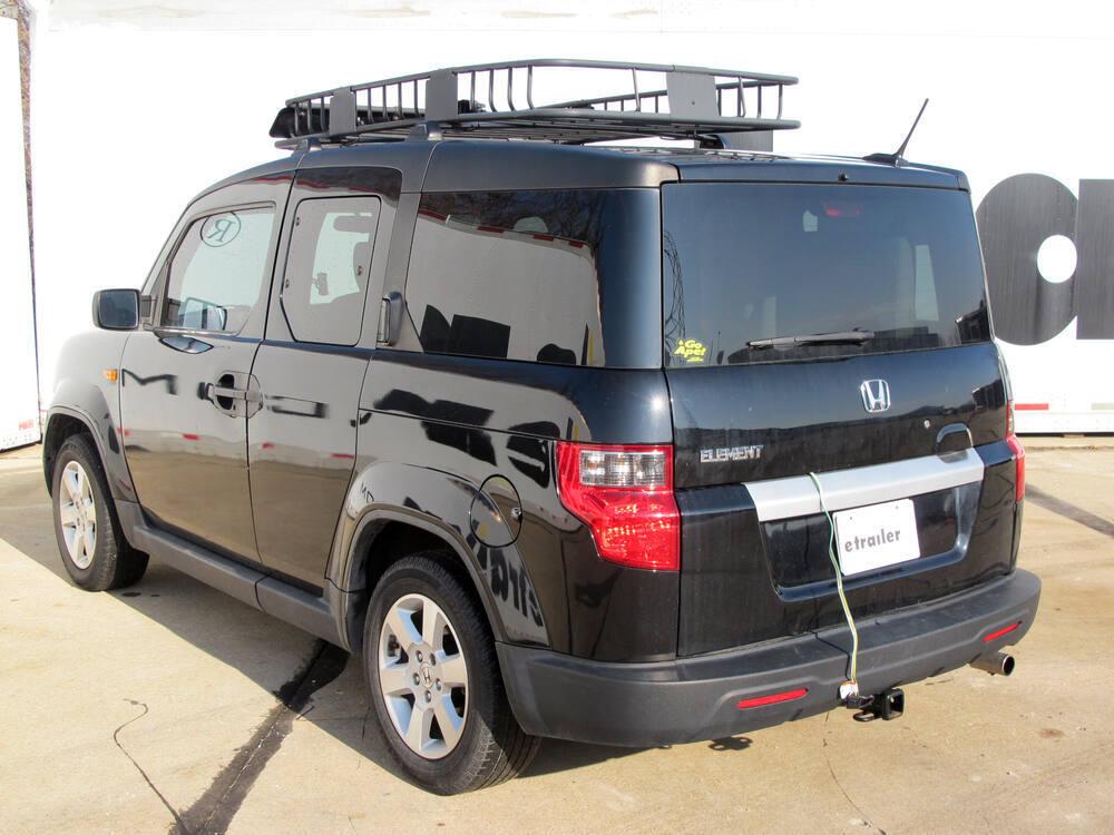 2011 Honda Element Custom Fit Vehicle Wiring
