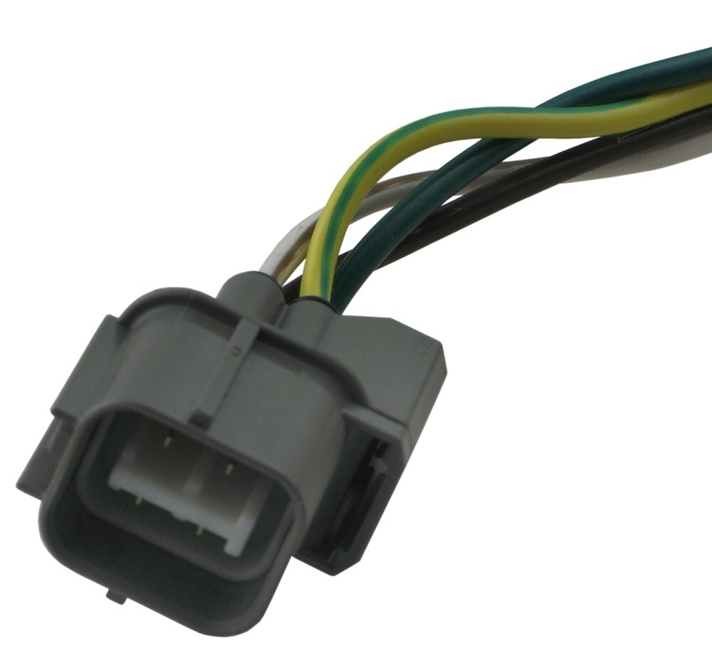 Trailer Wiring Harness 2006 Honda Element : Honda element hitch harness get free image about wiring