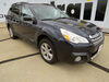 Tekonsha Trailer Hitch Wiring - 118467 on 2013 Subaru Outback Wagon