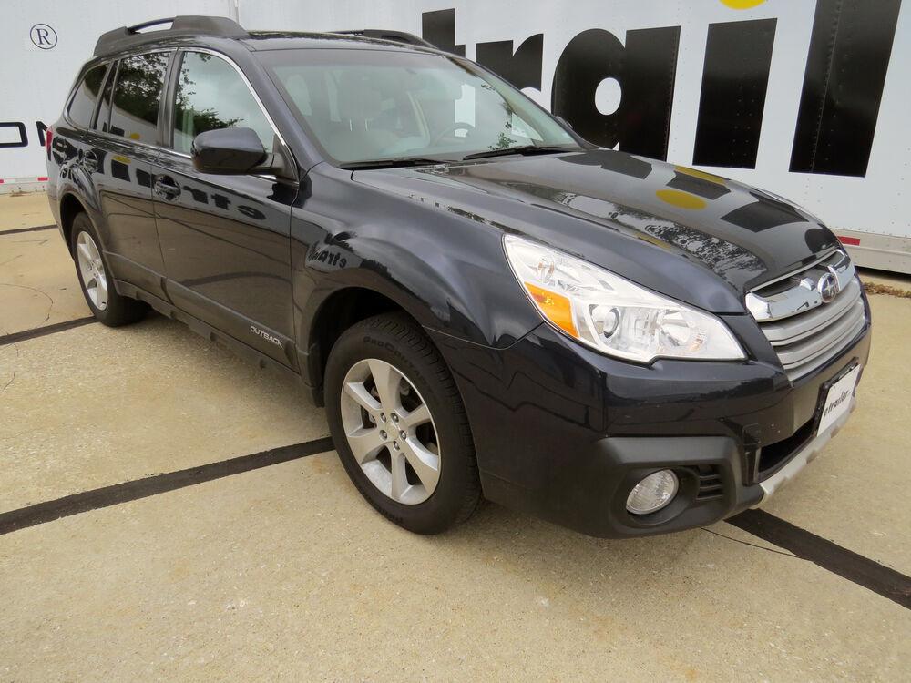 2013 Subaru Outback Wagon Custom Fit Vehicle Wiring
