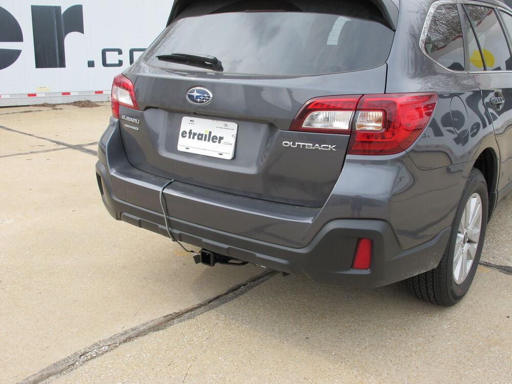 Subaru outback wagon t one vehicle wiring harness