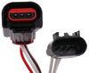 Custom Fit Vehicle Wiring 118474 - Powered Converter - Tekonsha