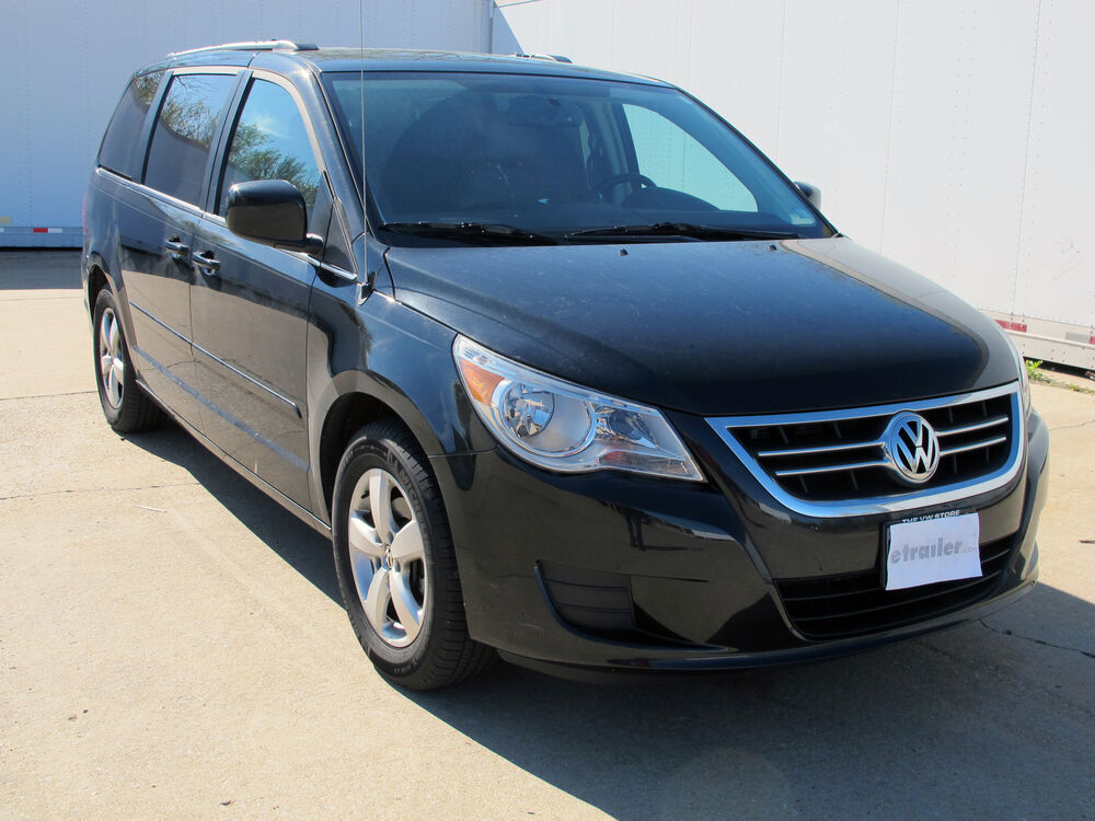 2011 volkswagen routan t one vehicle wiring harness with 4 pole flat trailer connector. Black Bedroom Furniture Sets. Home Design Ideas