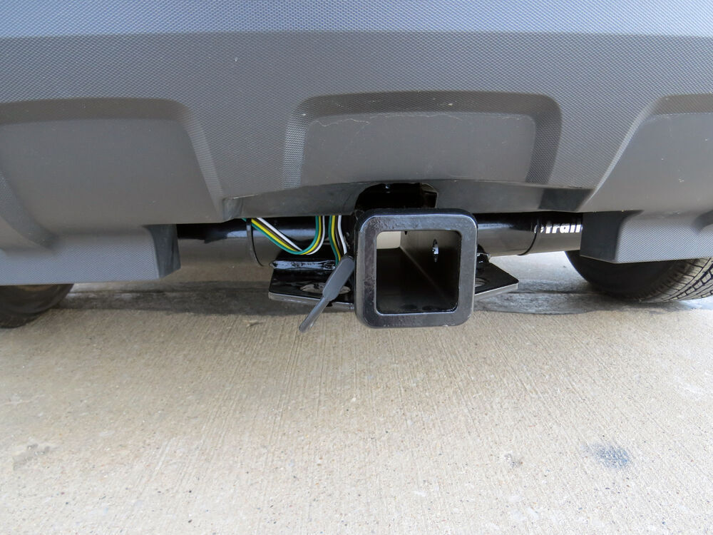 2011 Chevrolet Equinox Custom Fit Vehicle Wiring
