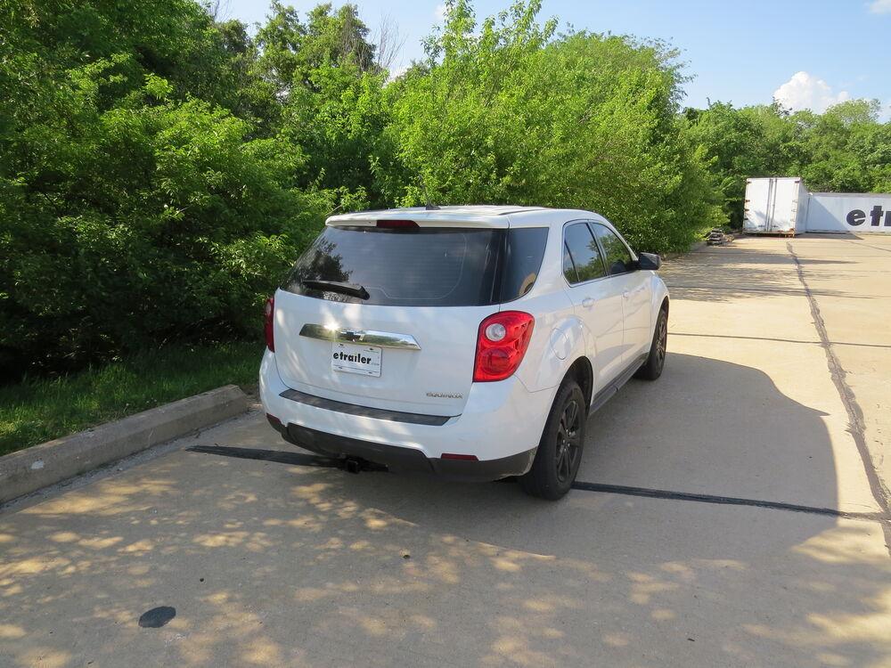 2014 Chevrolet Equinox Custom Fit Vehicle Wiring