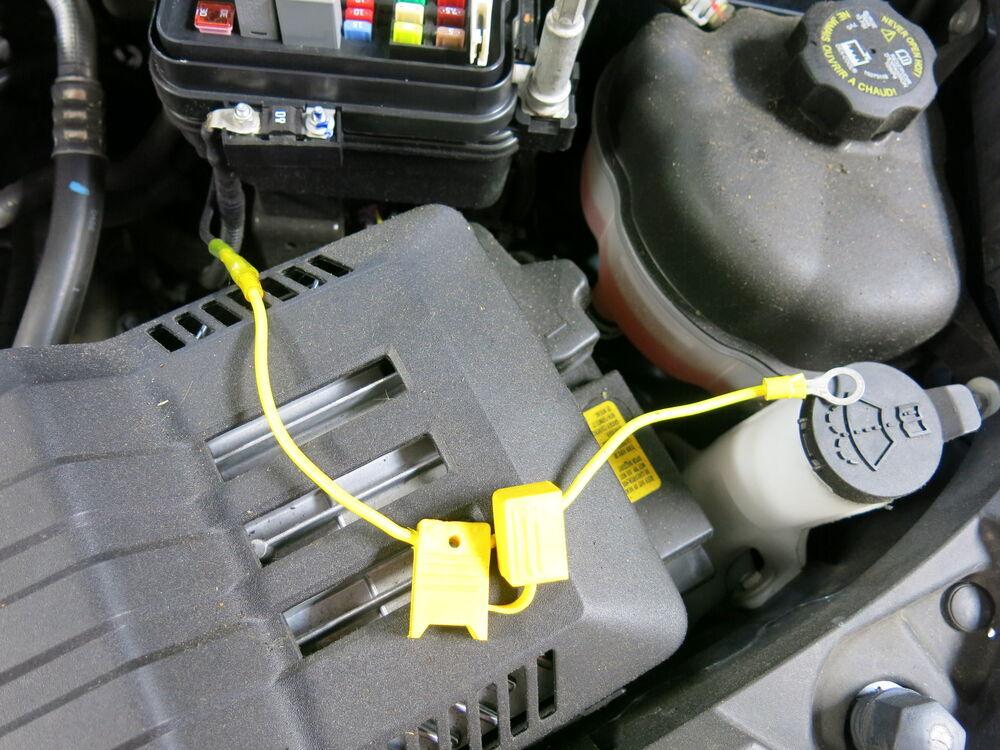 Chevy Silverado Trailer Wiring Diagram Together With 4 Wire Trailer