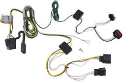 trailer wiring harness installation 2010 dodge journey video rh etrailer com 2009 dodge journey trailer wiring harness dodge journey trailer tow wiring harness