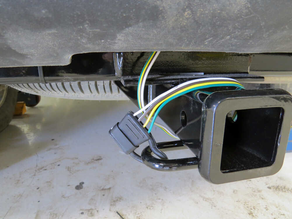 118496 2013 toyota tacoma trailer wiring