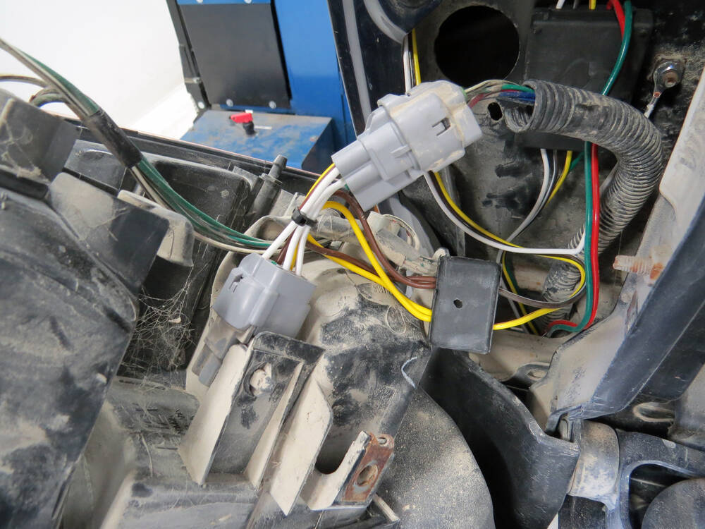 Toyota Ta A Backup Camera Wiring Diagram Toyota Free