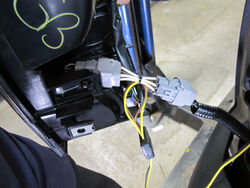 2006 Toyota Tacoma Custom Fit Vehicle Wiring