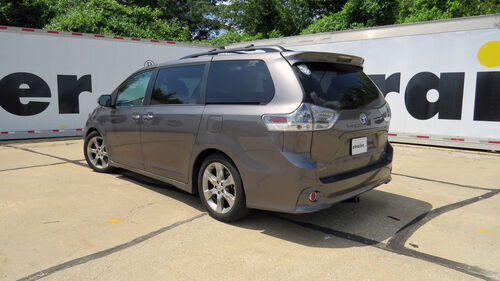 2013 toyota sienna custom fit vehicle wiring tekonsha. Black Bedroom Furniture Sets. Home Design Ideas