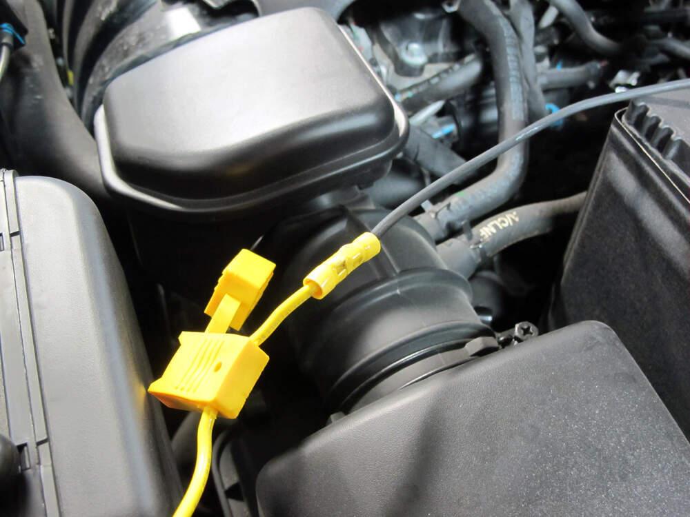 Hyundai Tucson Wiring Diagram