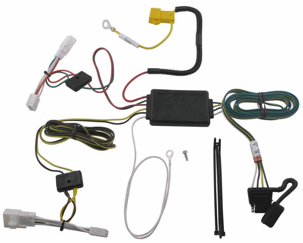 2009 Toyota Prius Custom Fit Vehicle Wiring