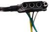 118512 - No Converter Tekonsha Custom Fit Vehicle Wiring