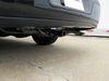 Custom Fit Vehicle Wiring 118512 - 4 Flat - Tekonsha on 2002 Chevrolet Impala