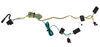 Tekonsha Custom Fit Vehicle Wiring - 118512