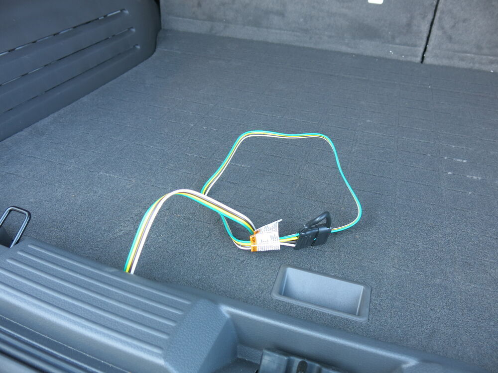 2013 ford edge trailer wiring harness best secret wiring diagram • 2013 ford edge t one vehicle wiring harness 4 pole ford trailer plug harness ford trailer wiring harness diagram