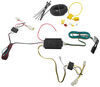 118517 - Powered Converter Tekonsha Custom Fit Vehicle Wiring