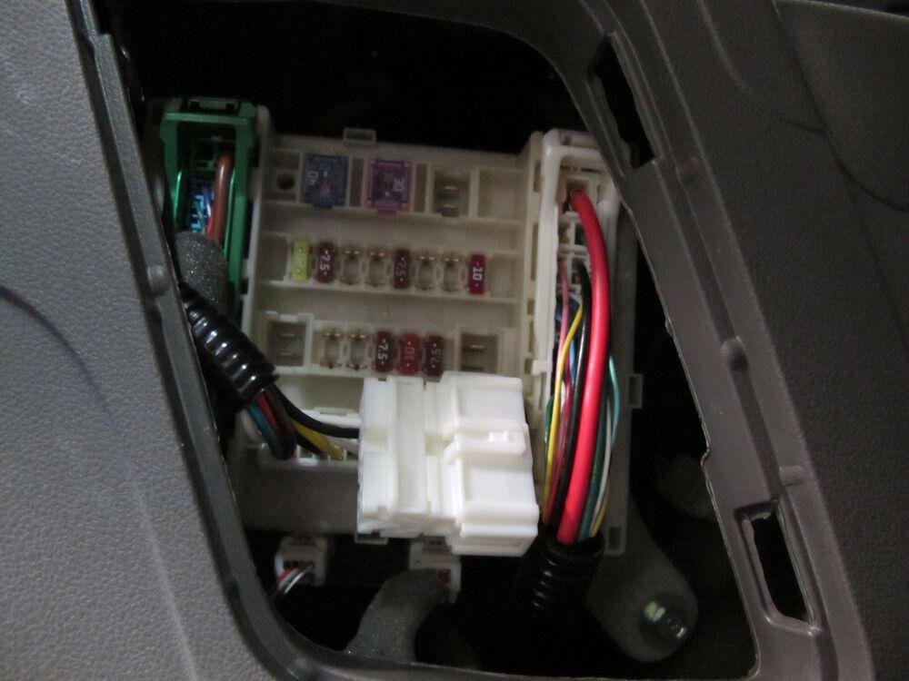 2012 Honda Odyssey T