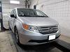 Tekonsha Custom Fit Custom Fit Vehicle Wiring - 118521 on 2012 Honda Odyssey