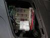 118521 - 4 Flat Tekonsha Trailer Hitch Wiring on 2012 Honda Odyssey