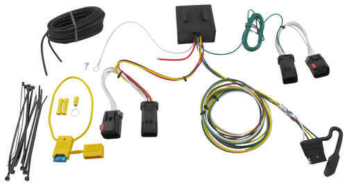 2006 jeep liberty t one vehicle wiring harness with 4 pole. Black Bedroom Furniture Sets. Home Design Ideas
