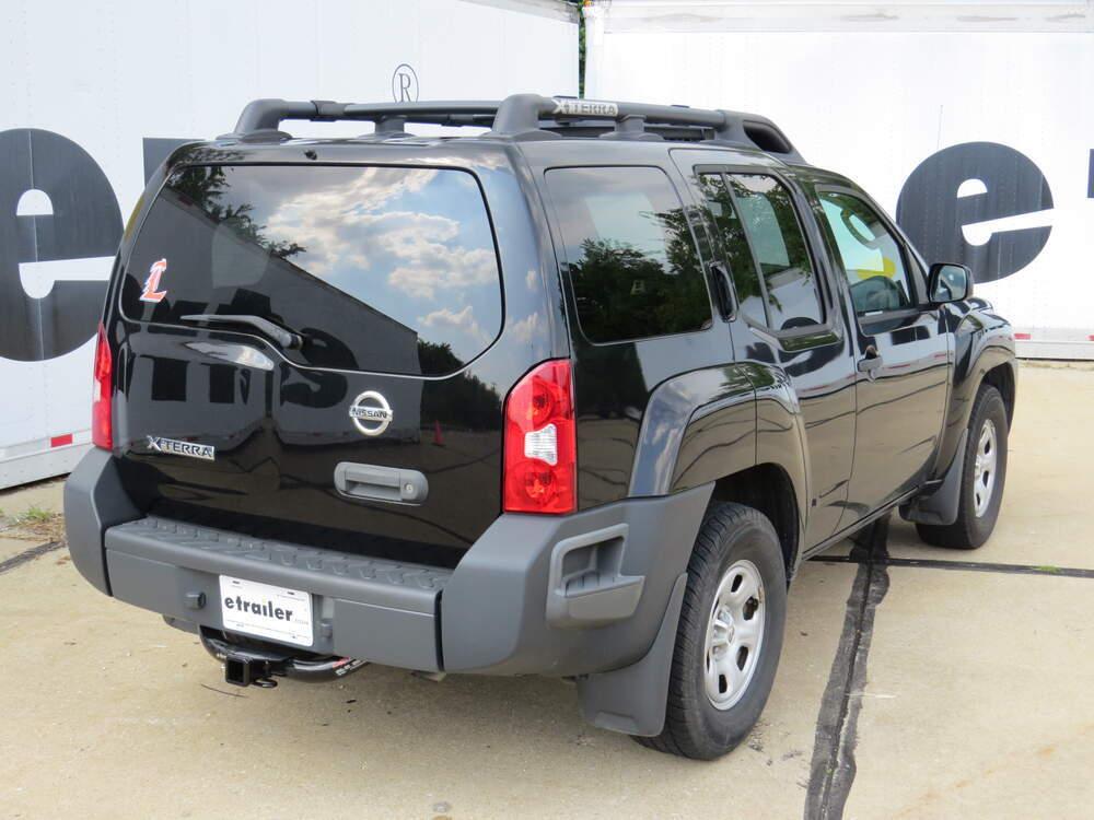 2006 nissan xterra custom fit vehicle wiring tekonsha. Black Bedroom Furniture Sets. Home Design Ideas