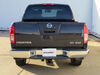 Tekonsha Trailer Hitch Wiring - 118525 on 2011 Nissan Frontier