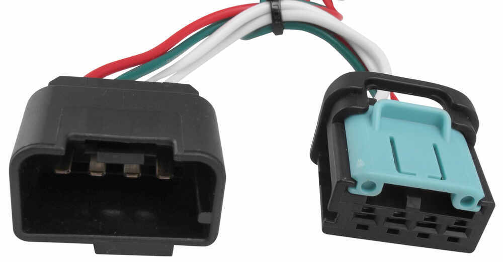 Vw Trailer Wiring Harness : Volkswagen passat custom fit vehicle wiring tekonsha