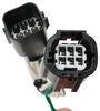 Custom Fit Vehicle Wiring 118534 - Powered Converter - Tekonsha