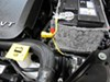 Tekonsha Custom Fit Vehicle Wiring - 118534 on 2012 Dodge Grand Caravan
