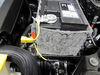 118534 - Custom Fit Tekonsha Custom Fit Vehicle Wiring on 2012 Dodge Grand Caravan